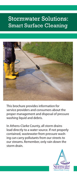 Stormwater Solutions: Smart Surface Cleaning thumbnail