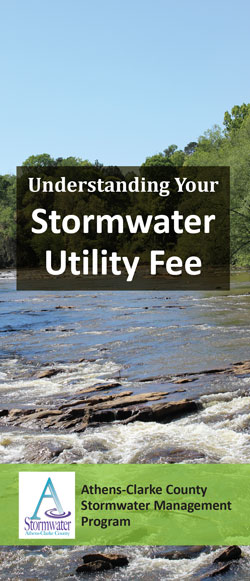 Understanding Your Stormwater Utility Fee thumbnail