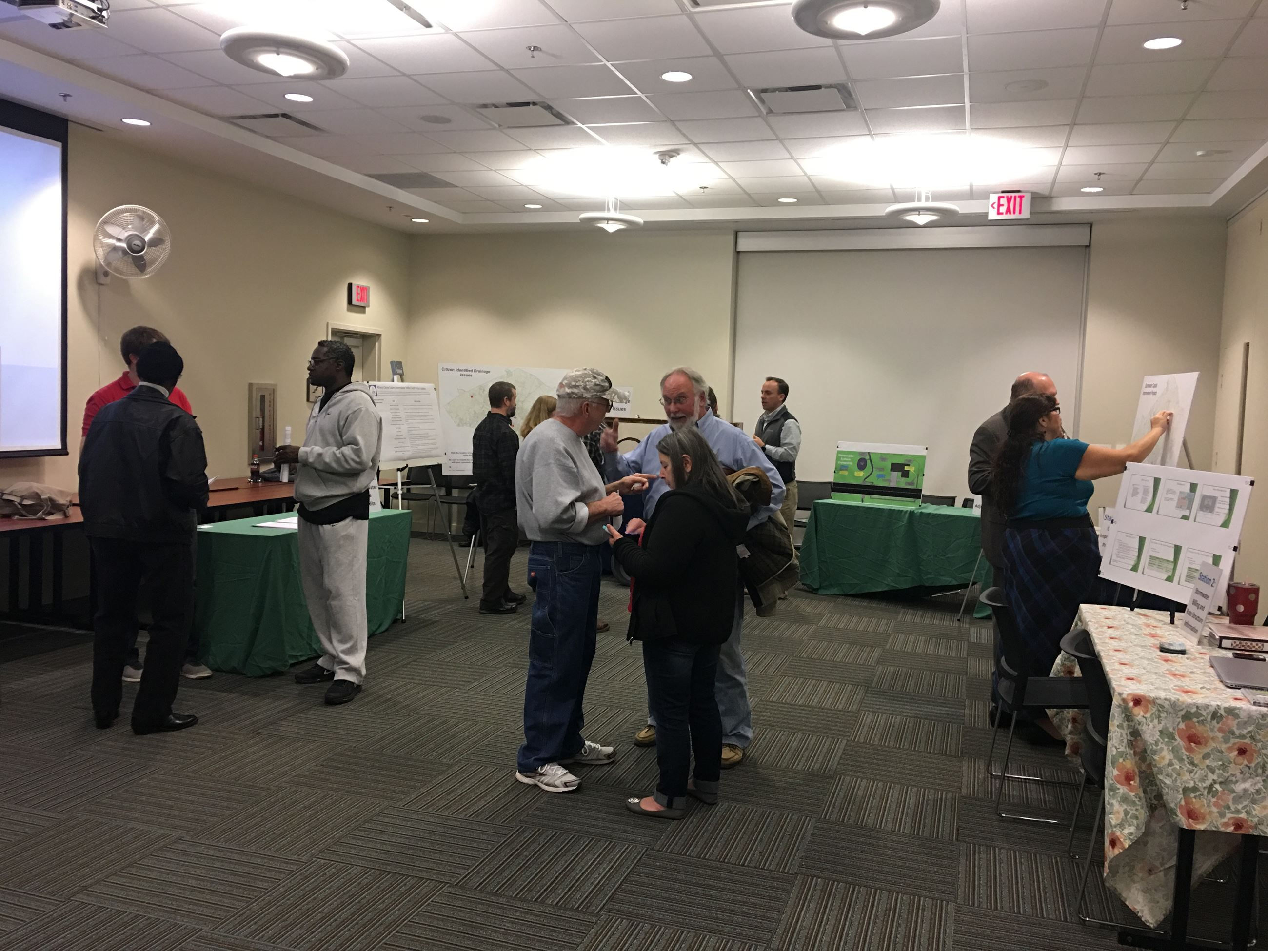 ACC Library Open House 1_24_2019