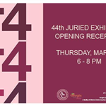 44th Juried