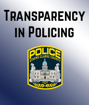 transparencyinpolicing