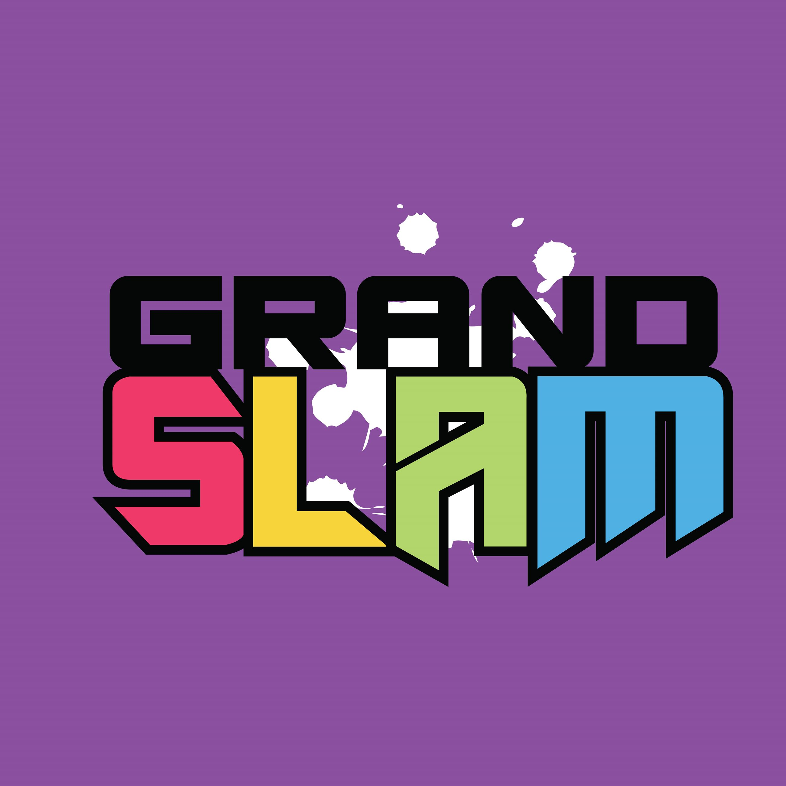 Grand Slam - flyer image