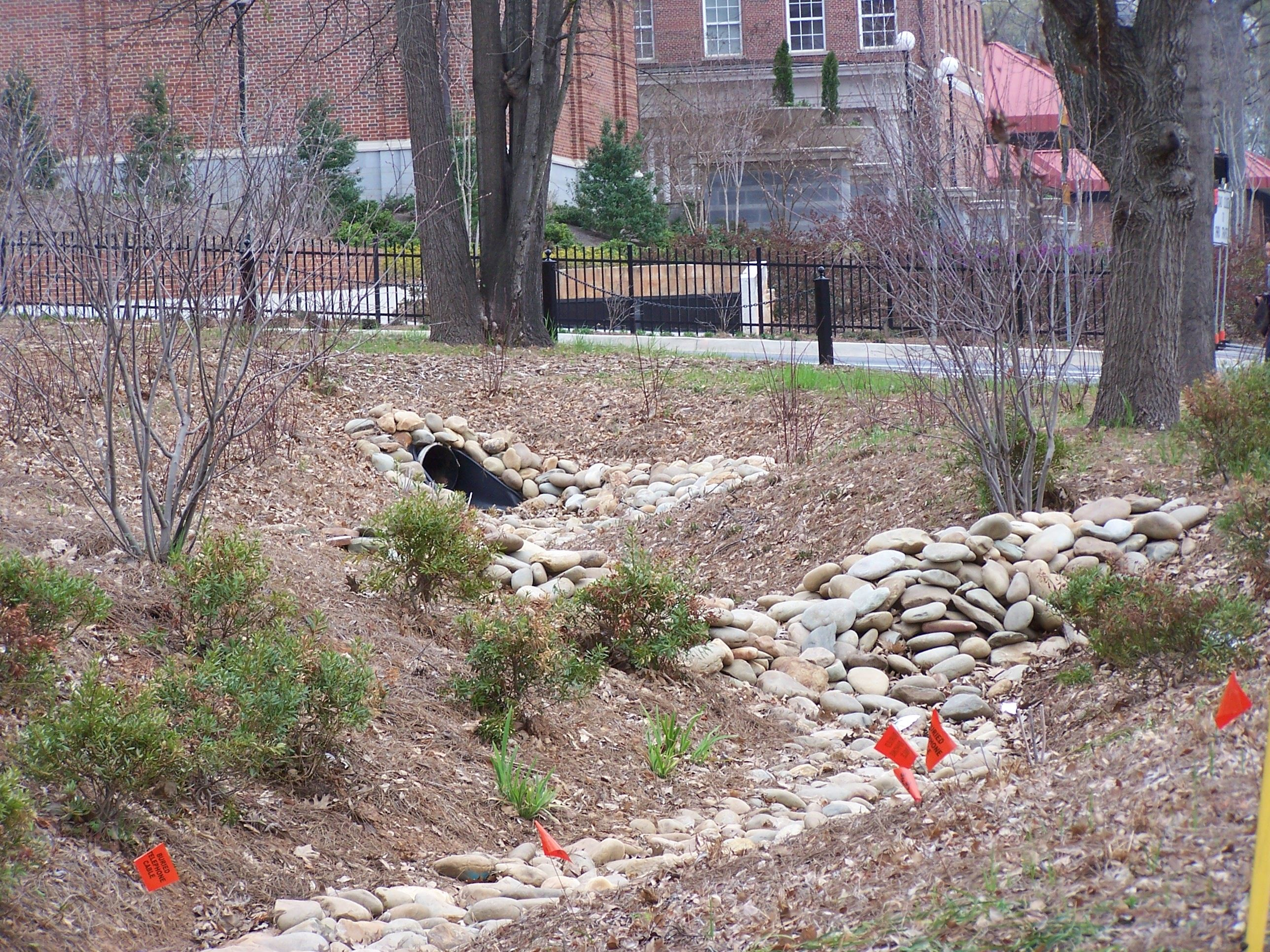 Project 8 Areawide Stormwater Improvement Program