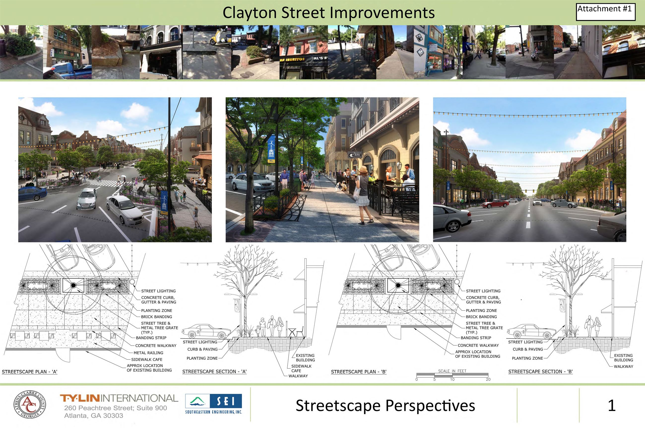 Clayton Street Approved Streetscape Plans_Page_1