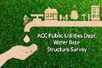 infrastructure rate survey