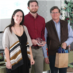 Green Life Awards Stormwater Steward
