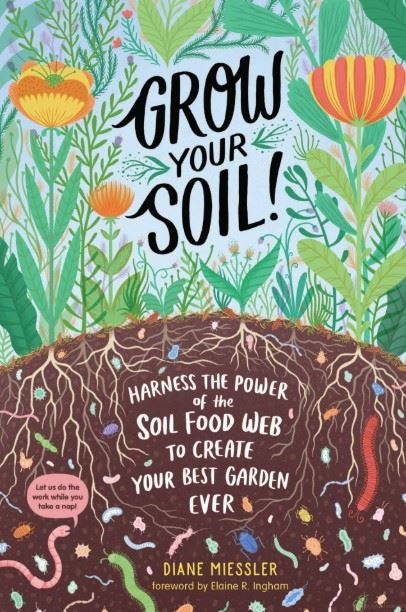 Grow Your Soil 2020