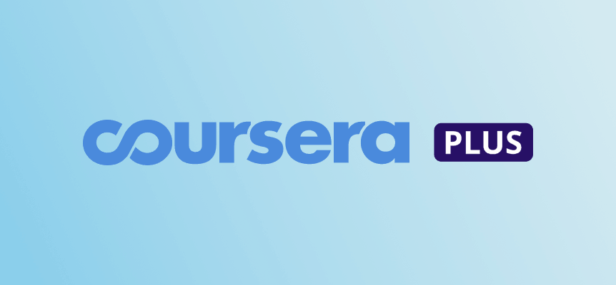 Link to Coursera-Plus subscription