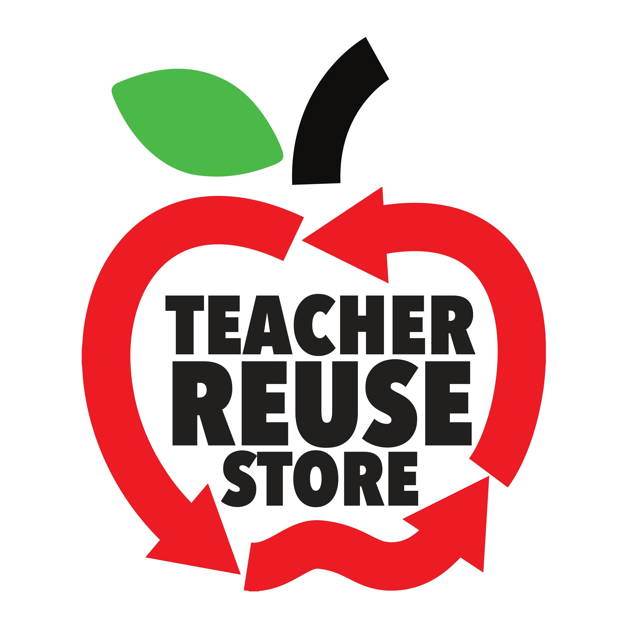 Teacher Reuse Store logo