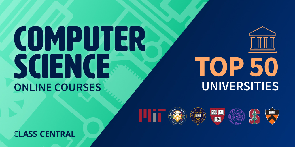 computer science top free courses