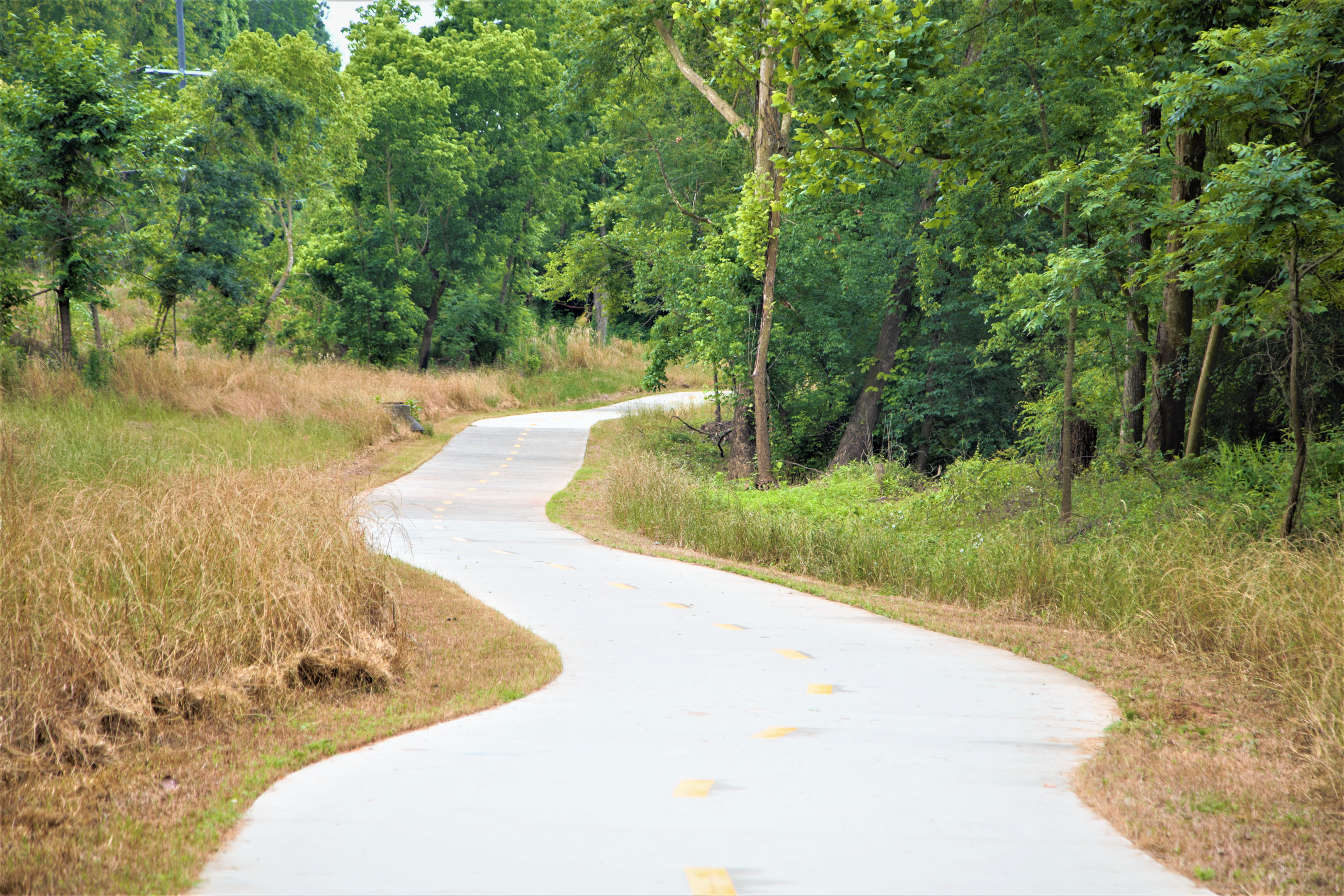 Oconee Rivers Greenway Project
