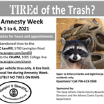 trash panda tired of trash 21