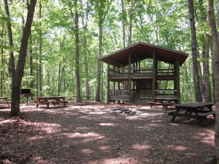 Crow's Nest | Athens-Clarke County, GA - Official Website