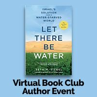Image of the book, Let There Be Water Opens in new window