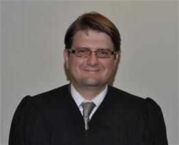 Judge Benjamin Makin