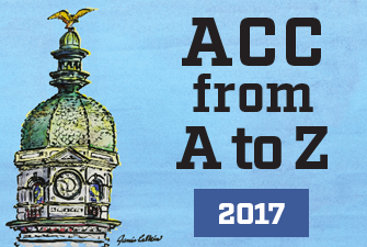 ACC from A to Z 2017 Edition