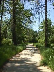 North Oconee River Greenway