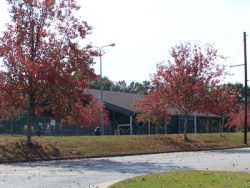 Bishop Park Tennis Center