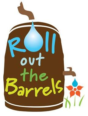 Roll Out the Barrels logo