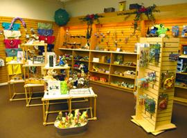 Frog Pond Gift Shop