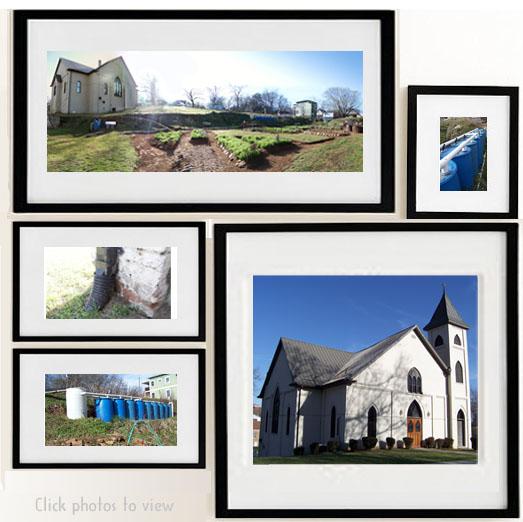 Hill First Baptist