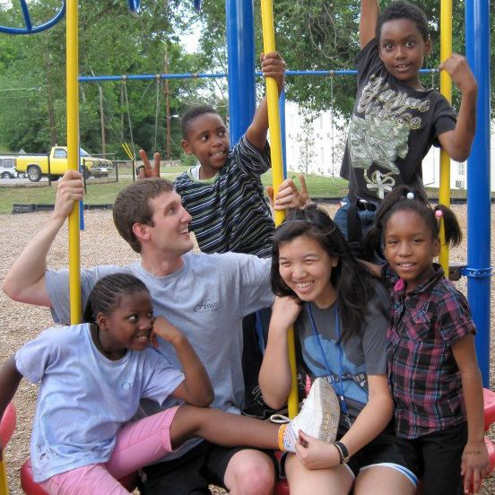Community Safety Volunteer Academy: Lay Park Community Center