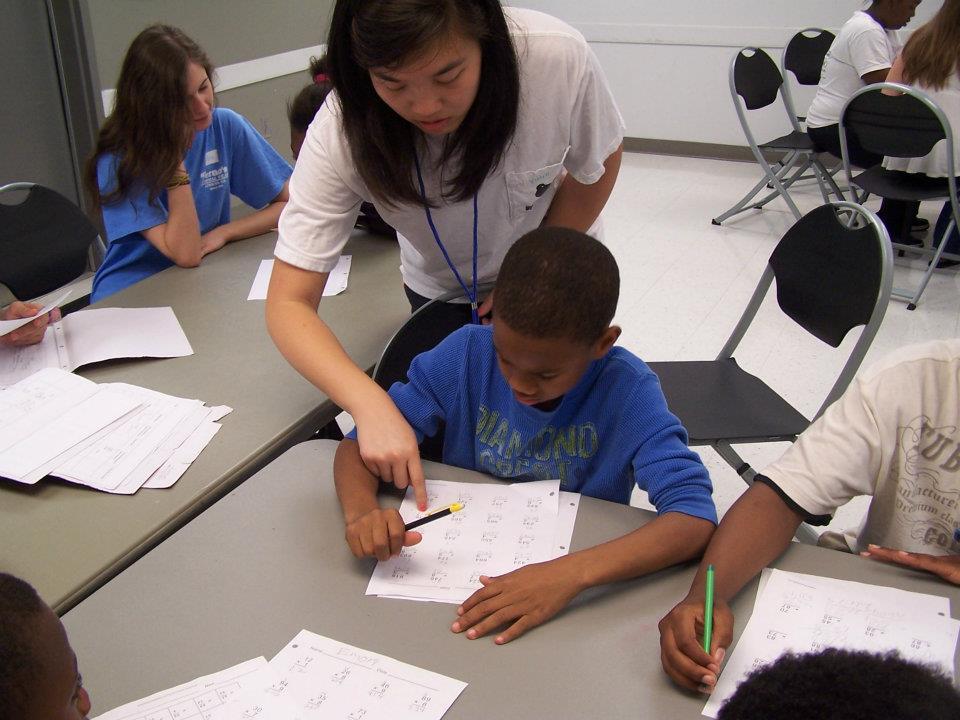 Homework help after school programs