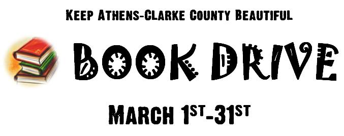 book for keeps book drive athens clarke county ga official website. Black Bedroom Furniture Sets. Home Design Ideas