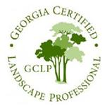 Georgia Certified Landscaper Logo Opens in new window